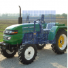 农用拖拉机农业机械254型
